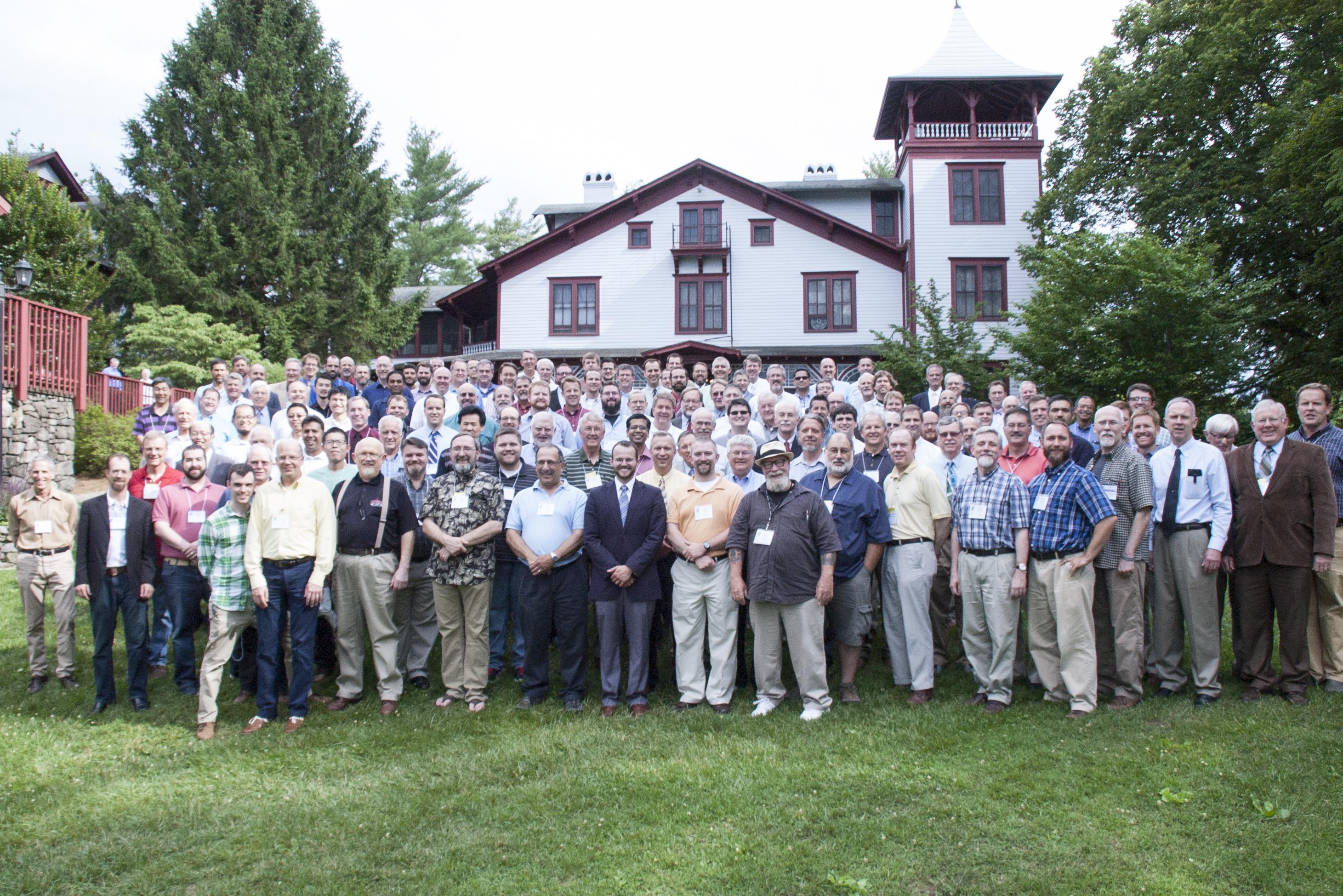 RPCNA Synod at Bonclarken Conference Center